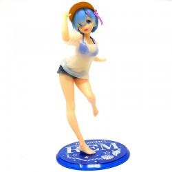 RE: ZERO - Figurine De Rem Casquette