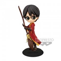 Harry Potter Q posket-Harry Potter Quidditch Style - (ver.A)