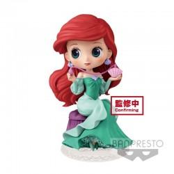 Q posket perfumagic Disney Character - Ariel - (ver.A)