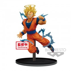 Dragon Ball Z Dokkan Battle Collab-Super Saiyan 2 Goku