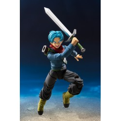 DBZ - Future Trunks SH Figuarts