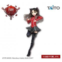 Fate Extra Last Encore Tohsaka Rin