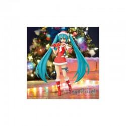 Hatsune Miku Project Diva - Christmas Ver.1.5