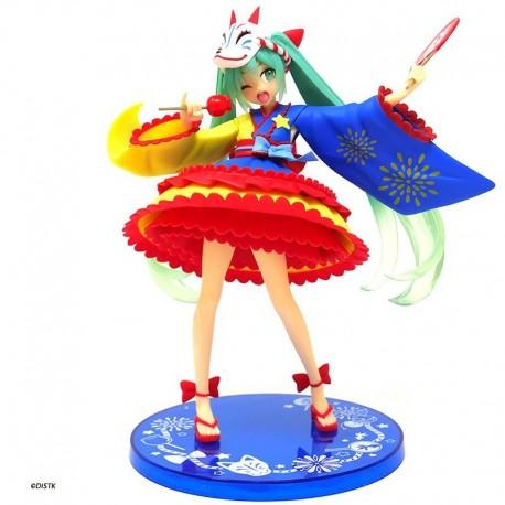 Hatsune Miku Summer Wars