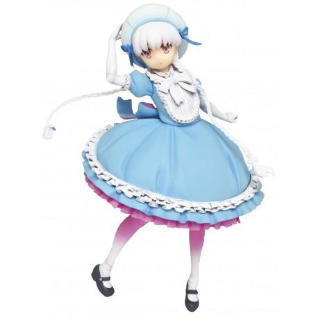 Fate/Extra: Last Encore: Alice