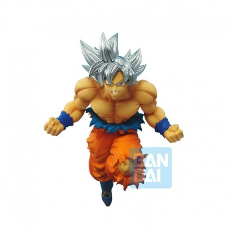 Son Goku Ultra Instin Z-Battle