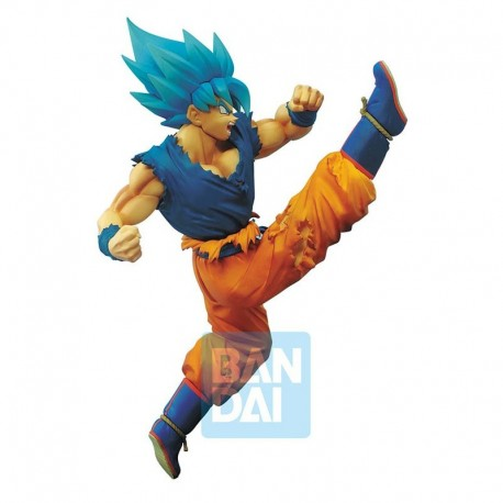 Dragon Ball SSGSS Son Goku Z Battle