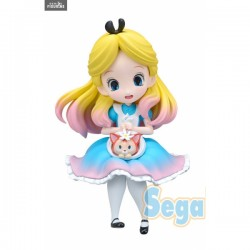 Alice Au Pays Des Merveilles - Sprinkles Sugar - Pink ver.