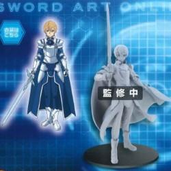 Sword Art Online - Eugeo
