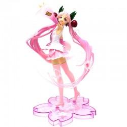 Miku Hatsune - Makura Sakura Spring ver.