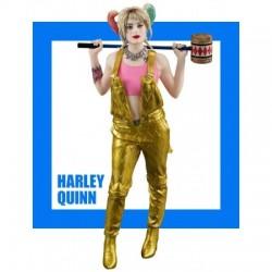 Birds Of Prey - SSS Harley Quinn