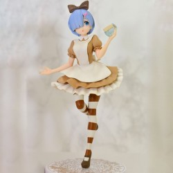 Re: zero – SSS Rem In Wonderland 2nd ver.