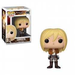 POP CHRISTA AOT