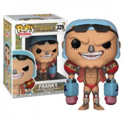 POP ONE PIECE FRANKY