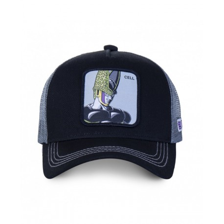 CASQUETTE CELL CAPSLAB