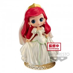 Q-POSKET ARIEL DREAMY STYLE SPECIAL COLLECTION VERS.A