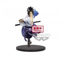 Naruto Sgippuden Vibration Stars Sasuke Uchiha