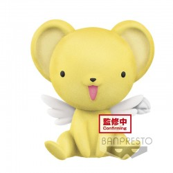 Cardcaptor Sakura Clear Card Fluffy Puffy KERO