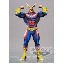 My Hero Academia Grandista All Might Manga Dimensions