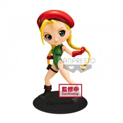 Q Posket Street Fighter Series - Cammy (Ver.A)