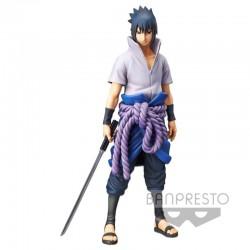 Naruto Shippuden Grandista Nero Uchiha Sasuke