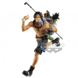One Piece Three Brothers Portgas. D. Ace
