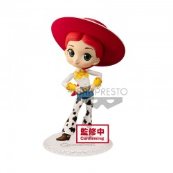 Q Posket Toy Story - Jessie (Ver.A)