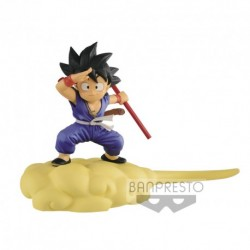 Kintoun Son Goku Bleu