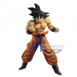 Maximatic Son Goku III