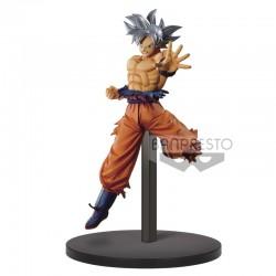 Chosenshiretsuden II Son Goku Ultra Instinct