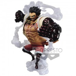 One Piece King Of The Artist Gear4