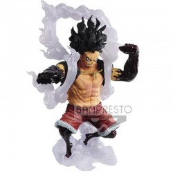 One Piece King Of The Artist Gear 4 vers.B