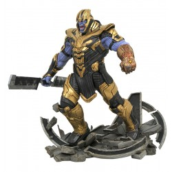 Marvel Milest Avengers 4 Armored Thanos