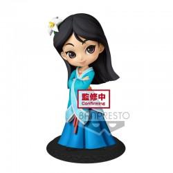Q posket Disney-Mulan Royal Style (ver.A)