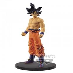 Dragon Ball Super Creator×Creator-Son Goku (A:Ultra Instinct Sign)