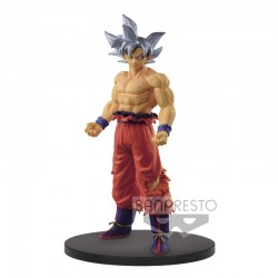 Dragon Ball Super Creator×Creator-Son Goku (B:Ultra Instinct)