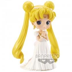 Q Posket Pretty Guardian Sailor Moon Princess Serenity