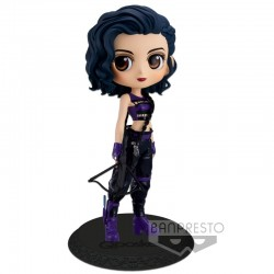 Q Posket Birds Of Prey Huntress (Ver.B)