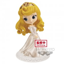 Q posket Disney Princess Aurora Dreamy Style(ver.A)