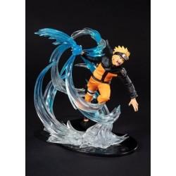 Figuarts Zero Naruto shippuden Naruto Relation