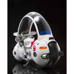 S.H.Figuarts Moto Bulma