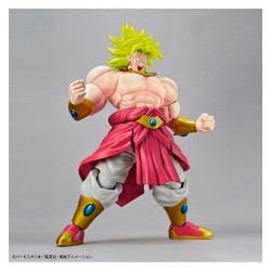 Maquette Legendary S S Broly - Dragon ball