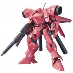 AGX-04 Gerbera Tetra - HGUC 1/144 - Maquette Gundam
