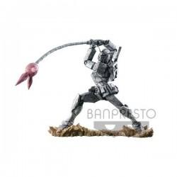 Figurine Goukai RX-78-2 Version grise - 13 Cm - Banpresto