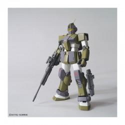RGM-79SC GM Sniper Custom - MG 1/100 - Maquette Gundam