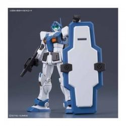 RGM-79HC GM Guard Custom - HG 1/144 - Maquette Gundam