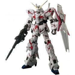 Unicorn Gundam - RG 1/144 - Maquette Gundam