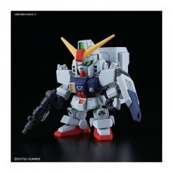 Cross Silhouette Ground Type - SD - Maquette Gundam