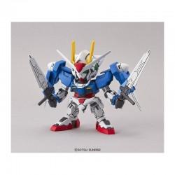 EX Standard 00 - SD - Maquette Gundam