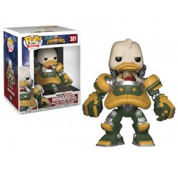 Pop! Contest Of Champions Howard The Duck - Figurine Funko